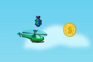 直升机大冒险2