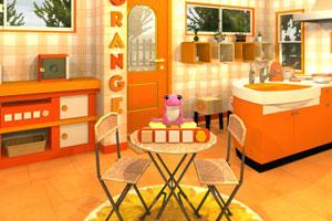 逃离水果厨房3