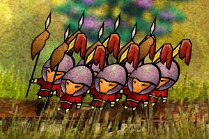 文明战争2崛起的部落