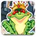 救出青蛙公主