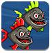 深海刺头鱼2