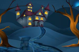 万圣节城堡逃脱