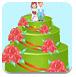 婚礼蛋糕制作