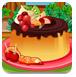 水果布丁蛋糕