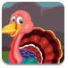 感恩节拯救火鸡