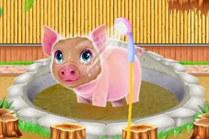 小猪温泉度假村