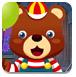 可爱的泰迪熊救援