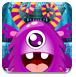 紫色小怪兽救援
