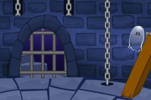 幽灵城堡逃脱