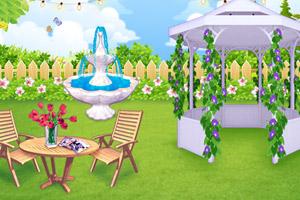 花园设计大赛