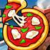 制作香肠披萨
