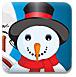 打造圣诞雪人