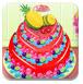 蛋糕装饰大赛