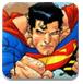 超人帅气拼图