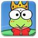 打扮青蛙王子