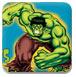 狂暴的绿巨人