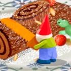 妈妈的圣诞蛋糕
