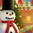 宝贝的圣诞节