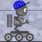 机器人逃亡记H5