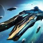 战机宇宙探险