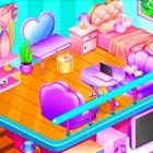 我的梦幻卧室