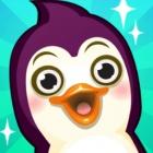 企鹅爱星星
