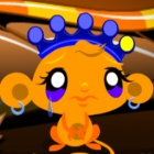 逗小猴开心系列501