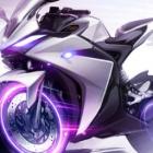 极限摩托竞速赛