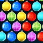 圣诞节泡沫泡泡龙