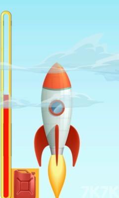 《飞速火箭》游戏画面3