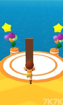 《别让我落水》游戏画面3