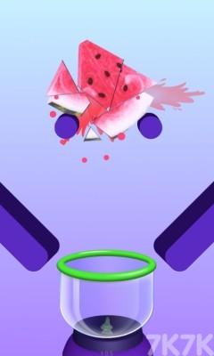 《鲜榨果汁》游戏画面2