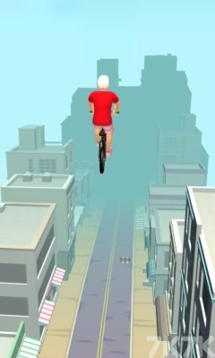 《街头狂飙竞速》游戏画面2