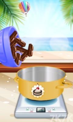 《创意冰激凌》游戏画面3