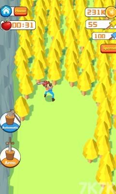 《伐木大亨》游戏画面4