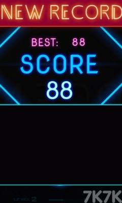 《彩虹跳跳球》游戏画面4