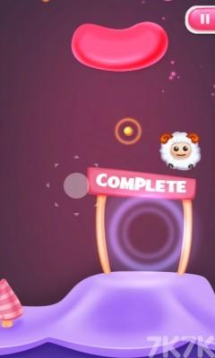 《小羊吃糖果》游戲畫面3