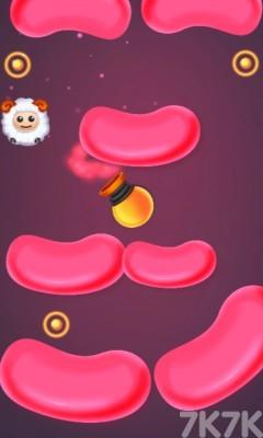 《小羊吃糖果》游戲畫面4