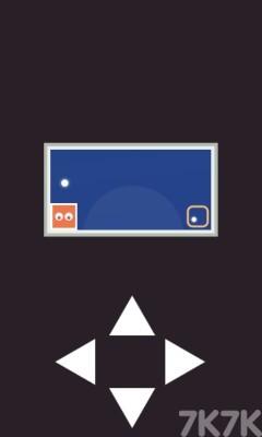 《小方塊回家》游戲畫面1