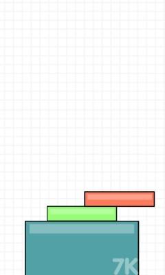 《板塊疊高高》游戲畫面1