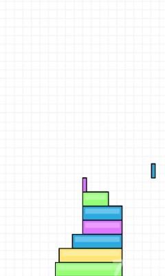 《板塊疊高高》游戲畫面4