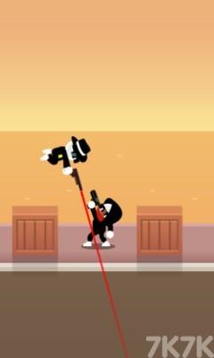 《神枪手强尼2无敌版》游戏画面2