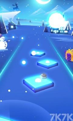 《音乐跳跳球》游戏画面4