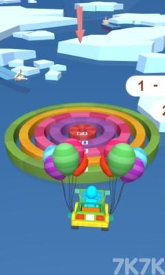 《炫酷飞车》游戏画面2