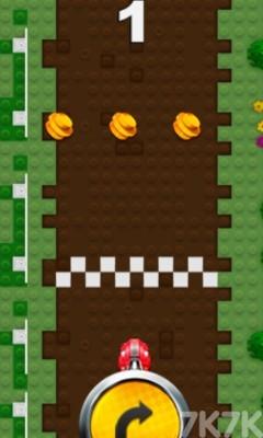 《乐高急速赛车》游戏画面1