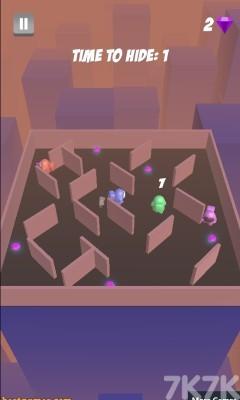 《太空躲猫猫2》游戏画面2