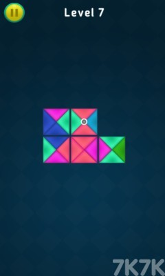 《五彩积木》游戏画面3