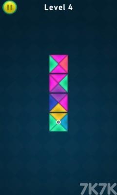 《五彩积木》游戏画面1