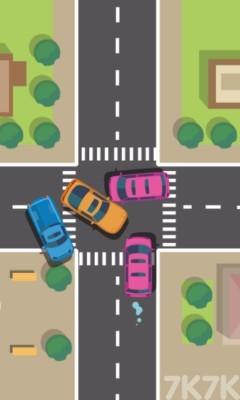 《迷你交通》游戏画面3