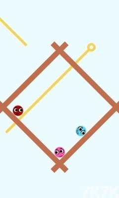 《恋爱球球4》游戏画面2